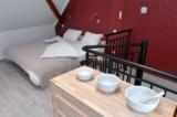 Chambre Duplex Baud